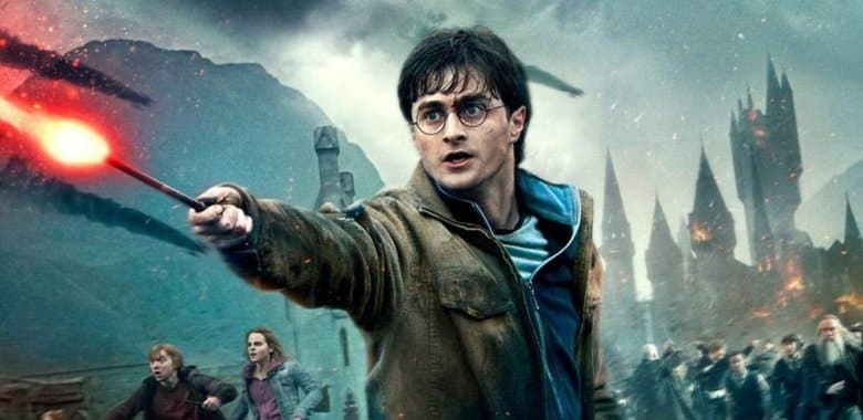 harry potter ar game released