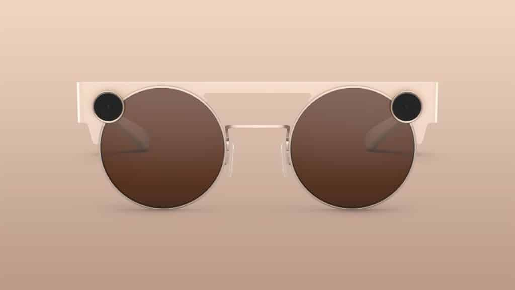 The new Snap AR Glasses