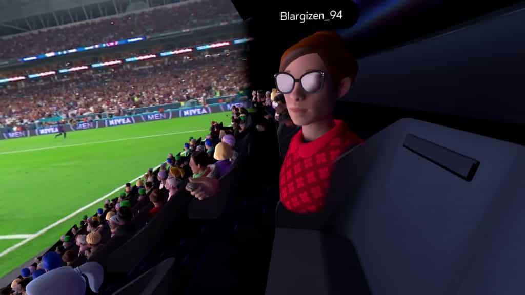 Oculus Connect 6 nextvr venues