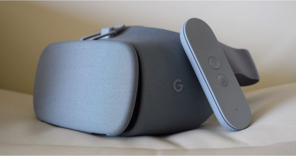 The End of Google's Daydream VR Platform