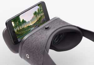 Google's Daydream VR Headset comes to an end