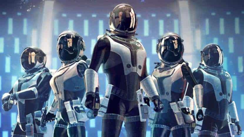 Sandbox VR's new Star Trek Mission will open in San Francisco