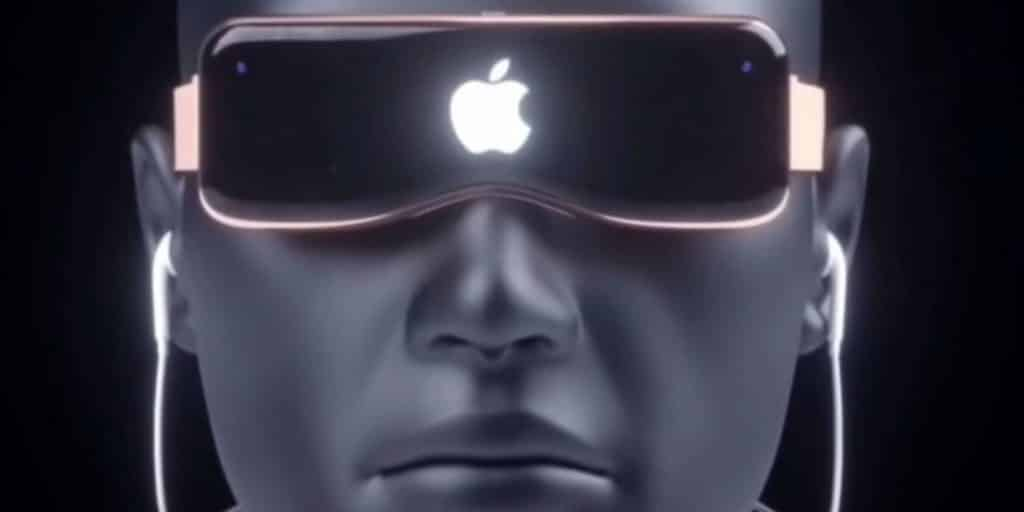 The first device would be a combined VR and AR HMD.