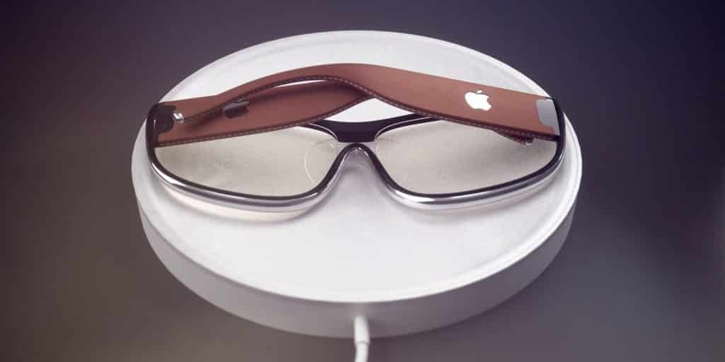 Apple AR headset to launch in 2022 and 2023