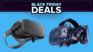Best Black Friday VR Deals 2019
