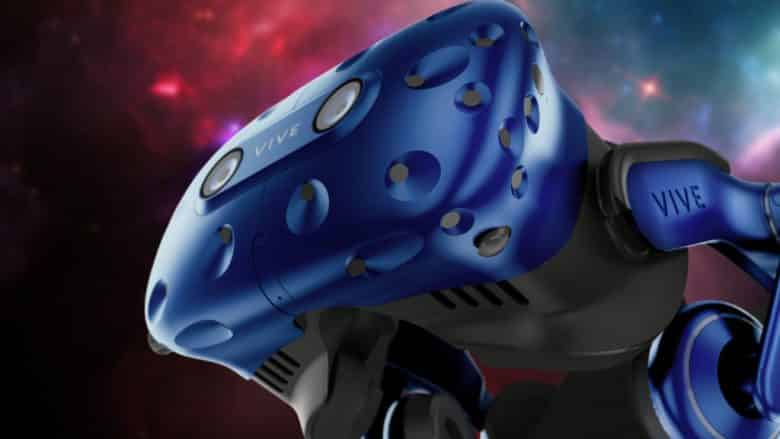 Post Thanksgiving Day sale - the HTC Vive Pro Headset the