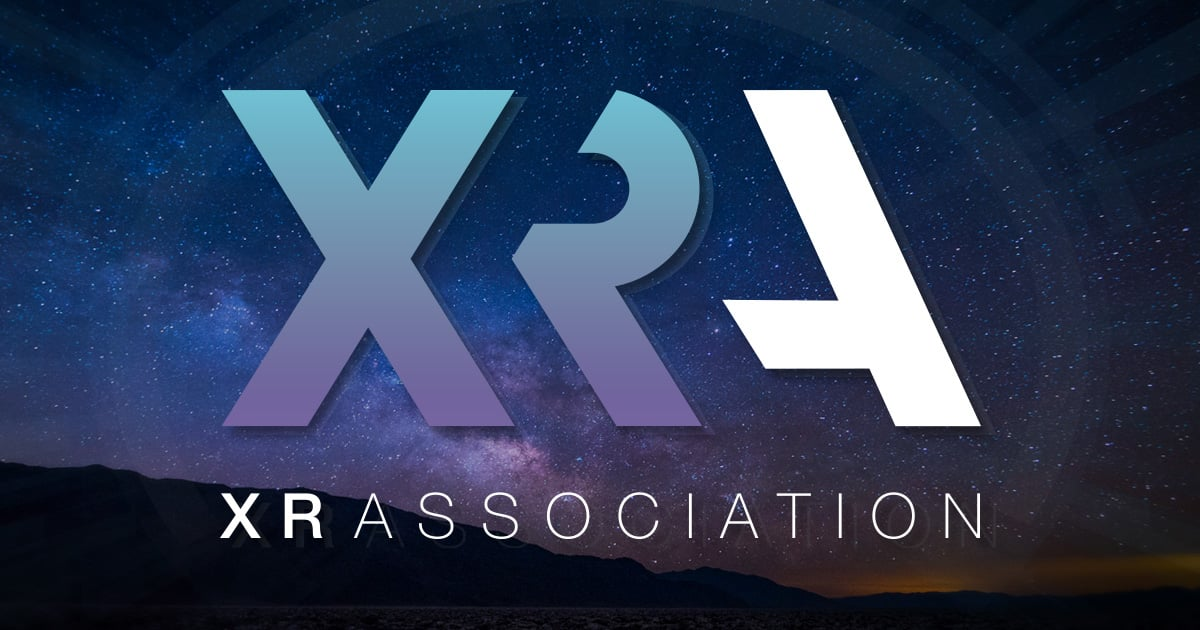 XR Association's guidelines for social VR spaces.