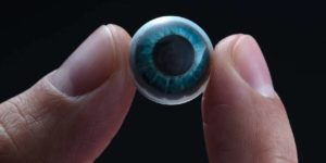 AR contact lenses from Mojo Visions - a glimpse of the future