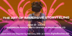 the art of immersive storytelling