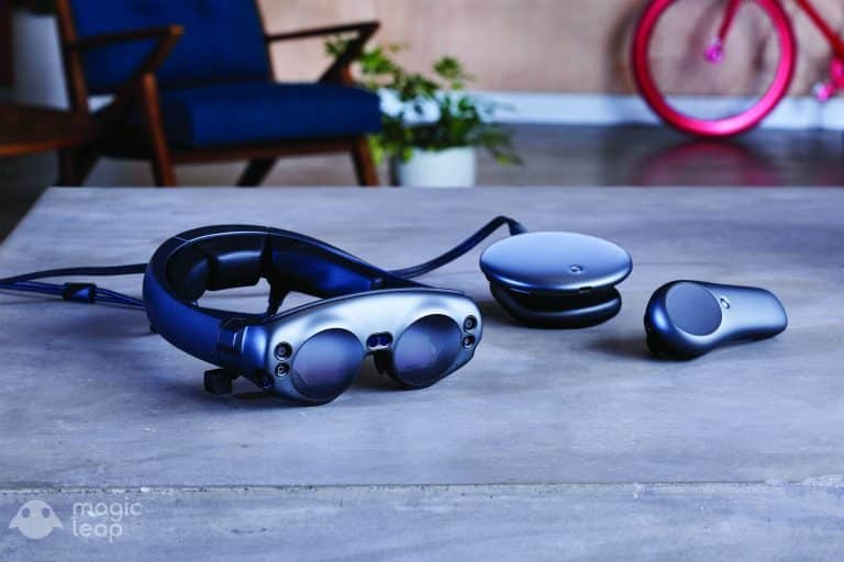 Magic Leap's Future in Doubt