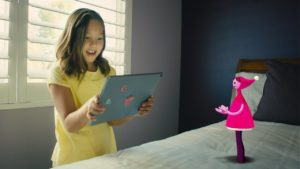 AR reading app Wonderscope from Within offers new ways to teach reading.