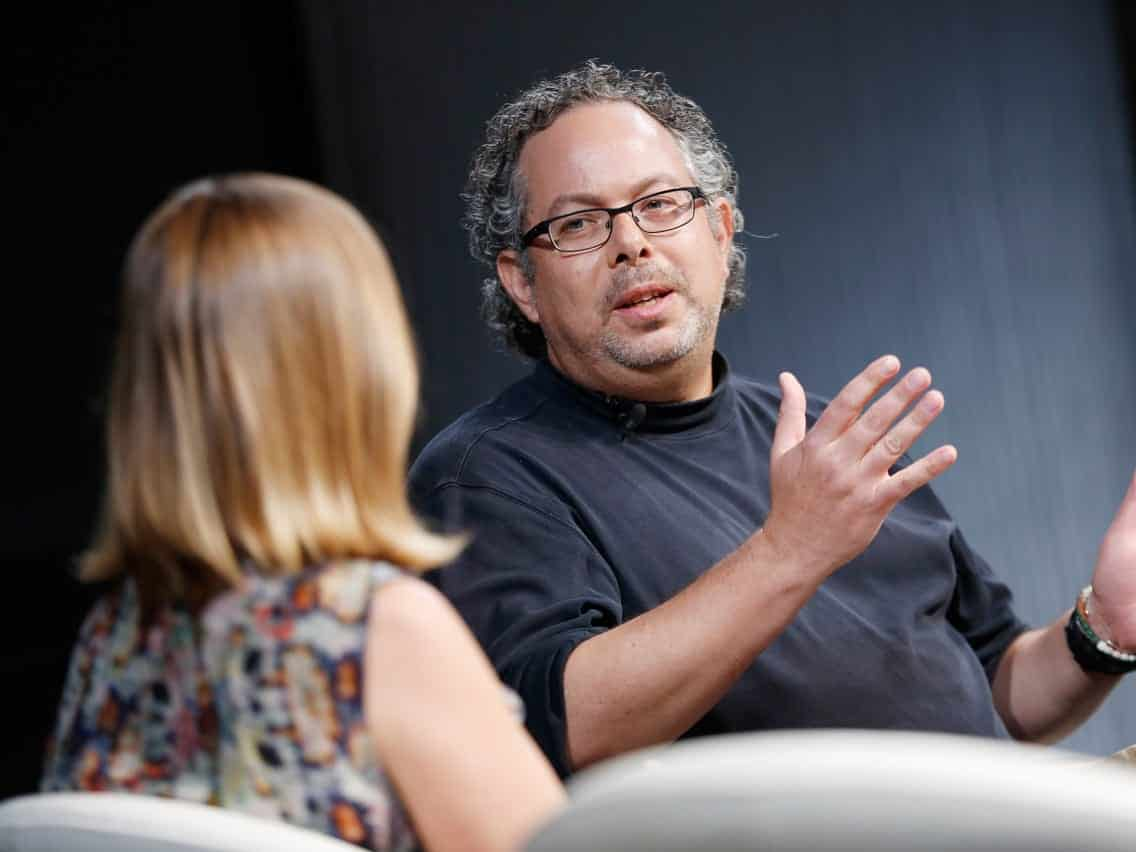 Rony Abovitz, CEO of Magic Leap