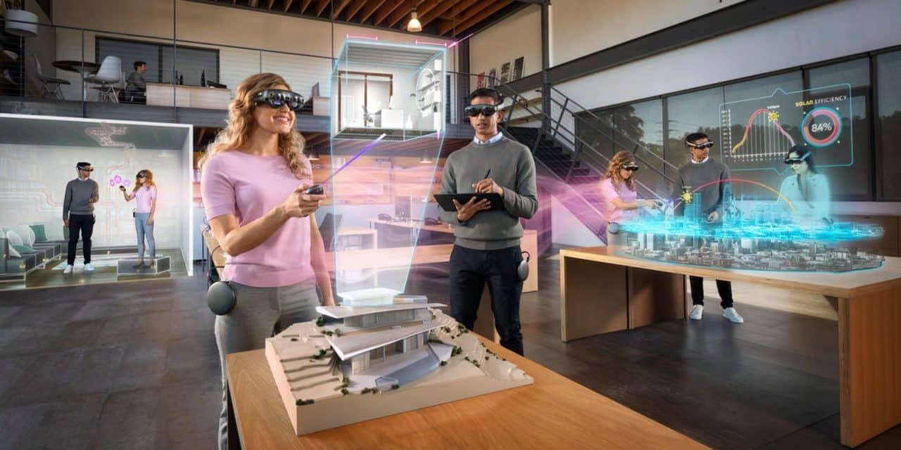 Magic Leap's future is now in the hands of enterprise as they drop the consumer market.