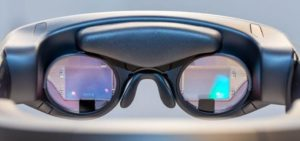 Magic Leap's future in doubt with last minute funding and exit of CEO.