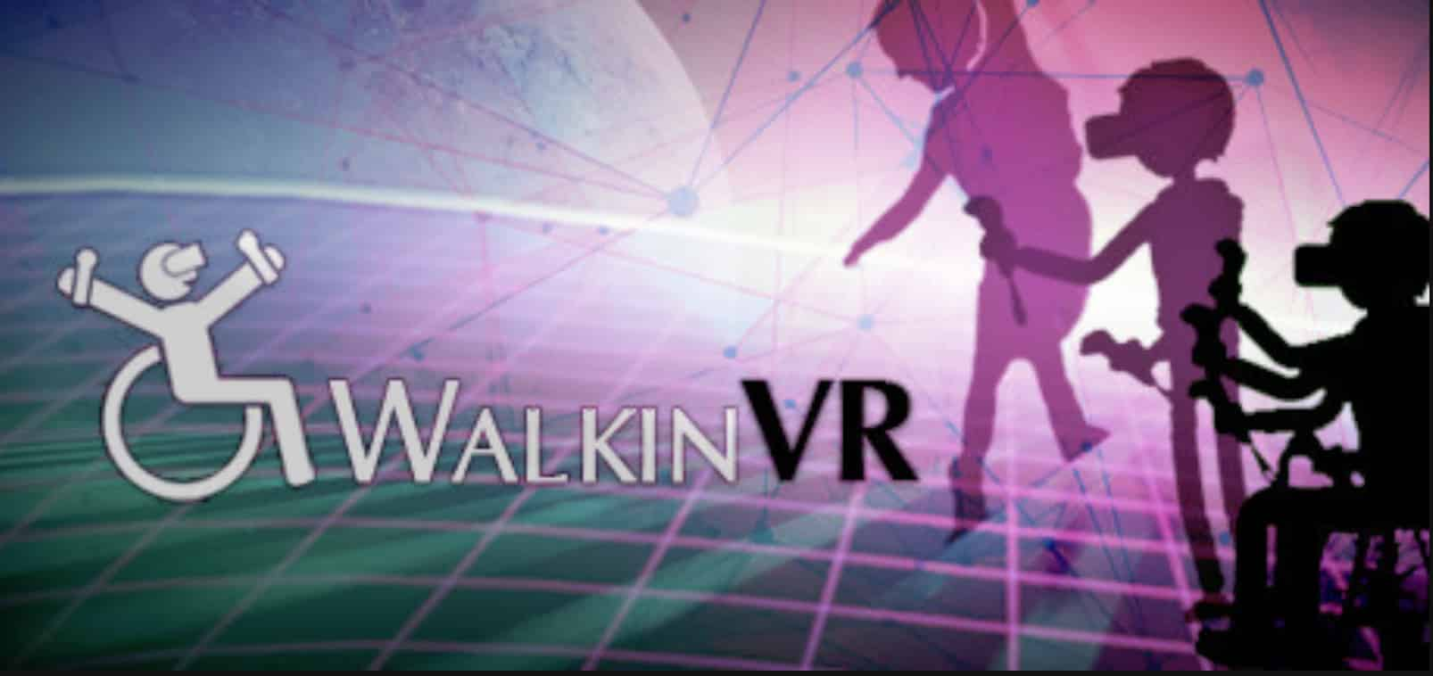 Making VR more accessible with WalkinVR