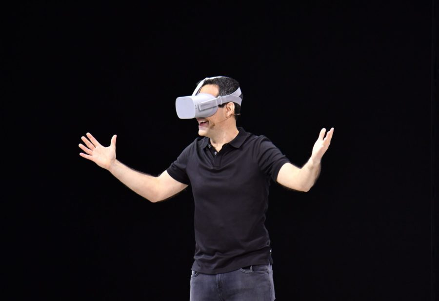 """The Oculus Go was once billed as """"Virtual Reality's Moment."""""""