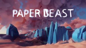 Paper Beast VR comes to Steam this summer.