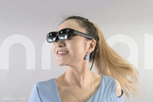 Nreal Light AR Glasses finally available to consumers.