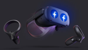 Facebook will soon force users to log into Oculus Devices with their Facebook Accounts.
