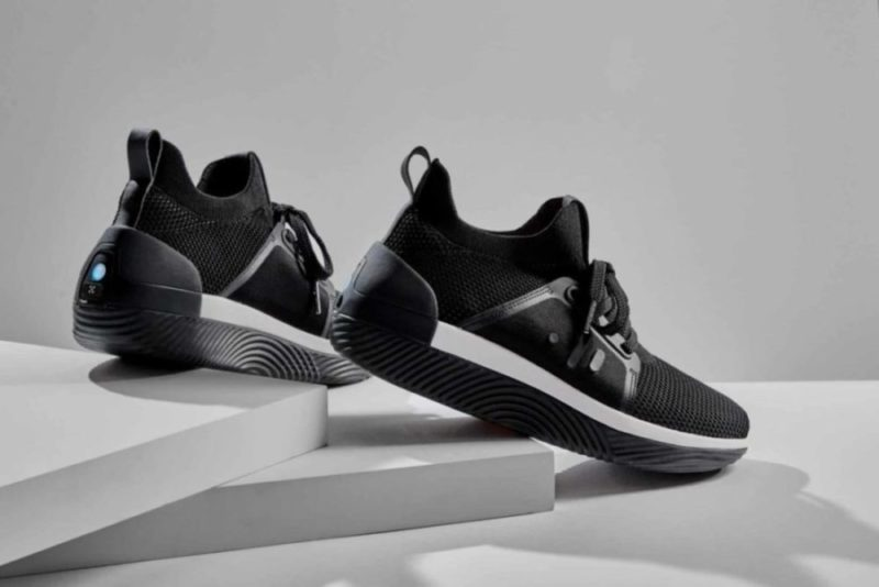 Droplabs' Haptic Shoes are an innovative solution to expand a sense of immersion.