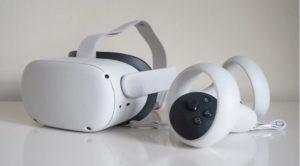 Facebook announced that the Oculus Quest 2 Sales are 5X the original Quest.