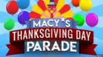 2020 Thanksgiving Day Parade in 360 video.