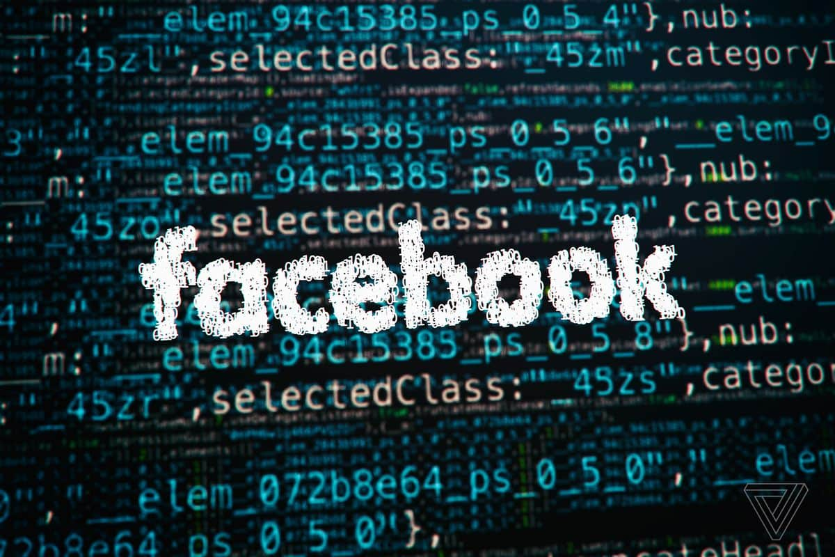 Facebook, data, and privacy. Facebook has been accused of helping foster our polarized political environment.