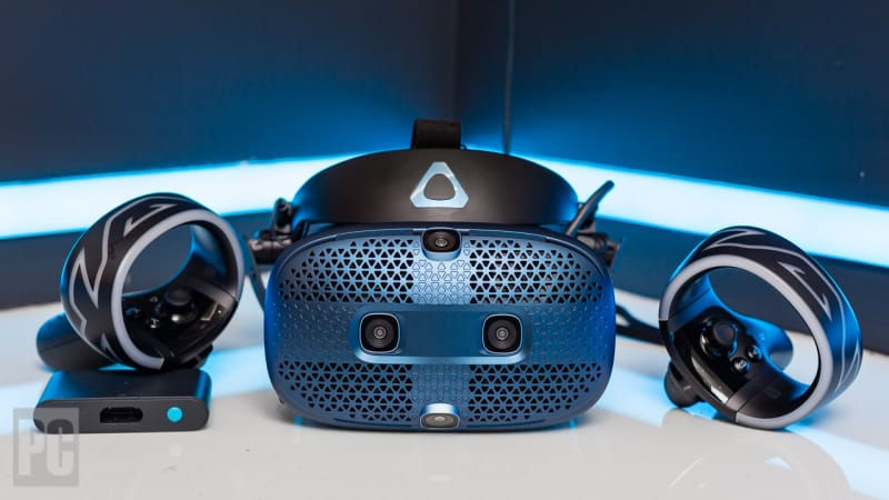 The best Black Friday VR deal for 2020 may be on the HTC Vive Cosmos.