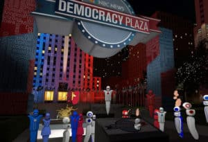 Politics and Social Media – Will Virtual Reality Polarize Us Even More?