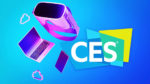 CES 2021 is now an all-virtual event. We are covering the new developments in VR and AR.