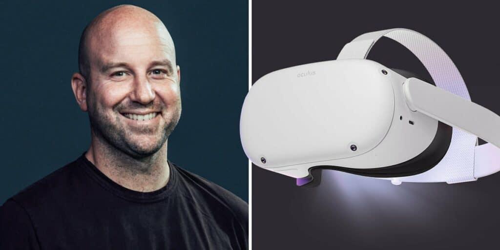 Andrew Bosworth hints at future Oculus Quest Pro developments