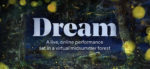Dream, a virtual Shakespeare play arrives in March with the actors live-captured in virtual reality.