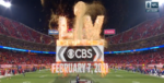 Super Bowl LV Augmented Reality experiences