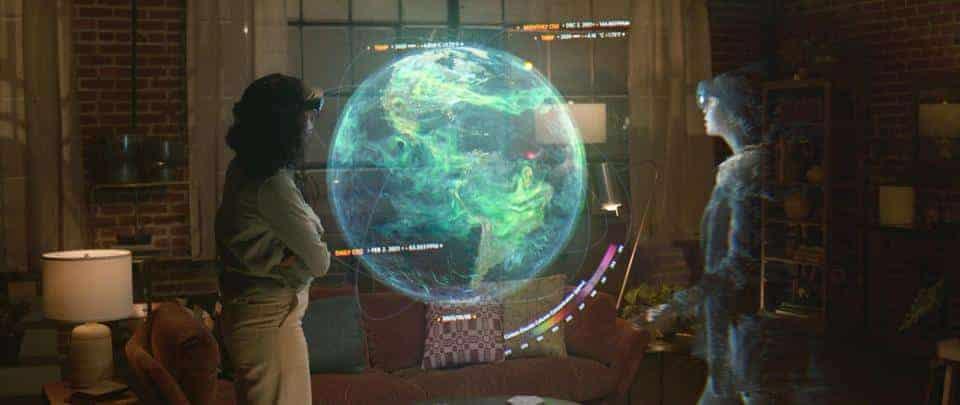 Will Microsoft Mesh Fulfill the Dream of Mixed Reality?