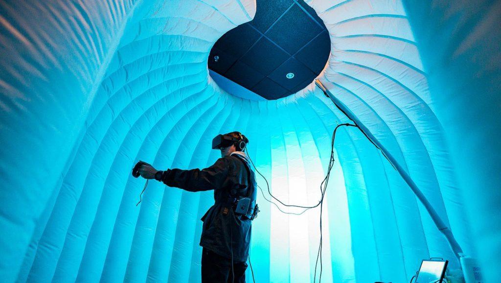 The Virtual Cinema Program at SXSW 2021