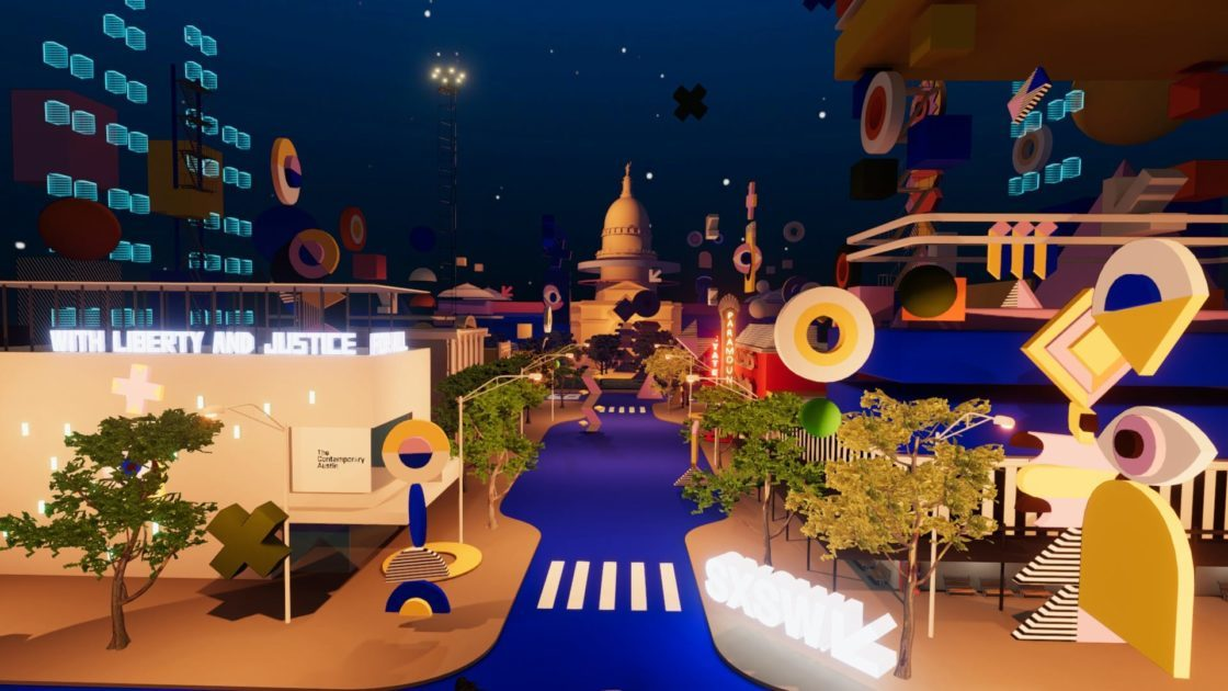 SXSW 2021: A Powerful Lineup of XR Projects and Virtual Cinema