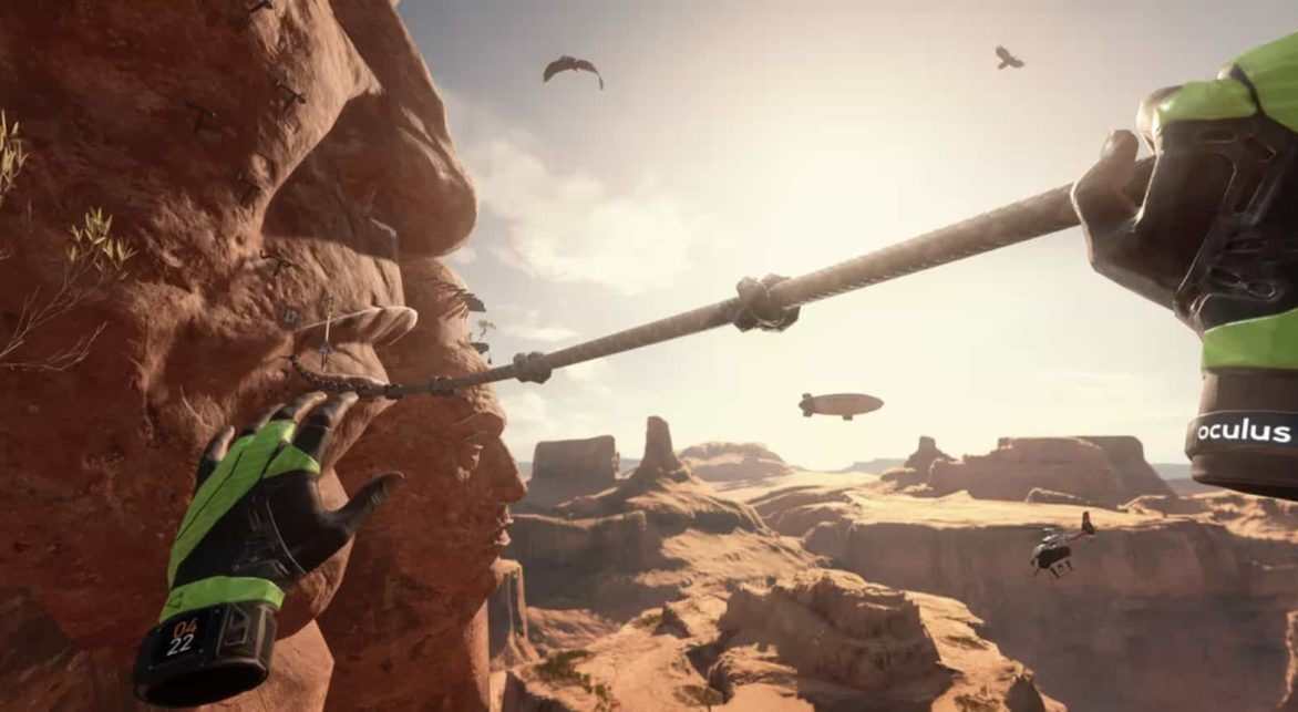 Climb 2 Review: Summiting Mountains and Skyscrapers in your Living Room