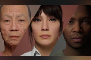 Epic Games Metahuman Creator will lead to deeply realistic avatars in video games and VR
