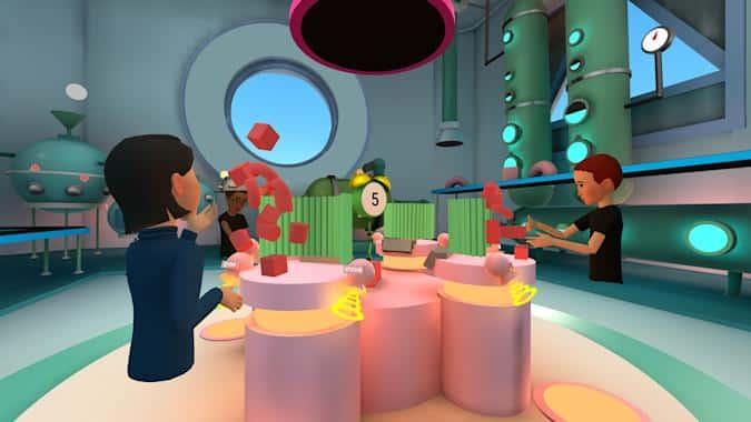 Facebook VR future may lie in its Horizon social VR platform