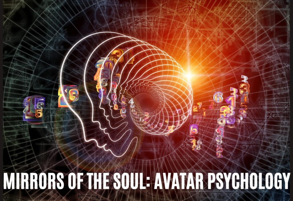 Support our proposal for SXSW 2022: Mirrors of the Soul - Avatar Psychology