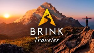 Brink Traveler is a new VR app offering detailed 3D experiences of amazing geological locations.