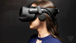 The 2021 VR Market may be ready for change with new headsets coming and Facebook facing major challenges.