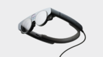 The new Magic Leap 2 headset arrives.